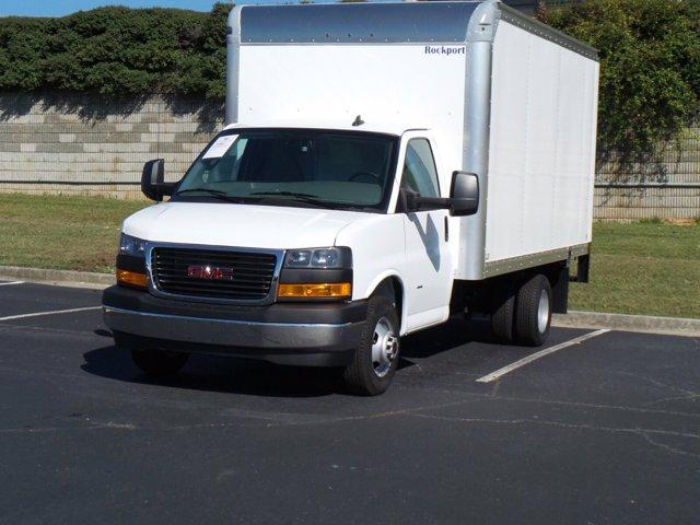 2020 GMC Savana 3500 4x2, Rockport Cutaway Van #CL64285 - photo 5