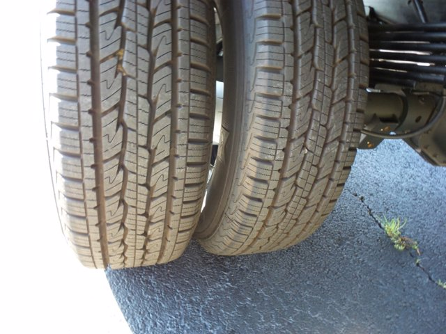2020 GMC Savana 3500 4x2, Rockport Cutaway Van #CL64285 - photo 40