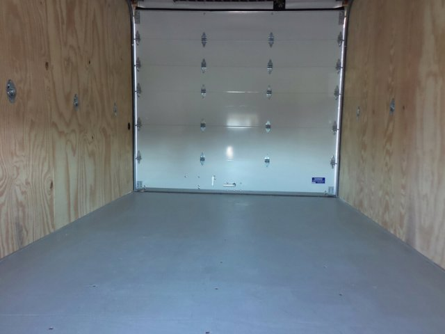 2020 GMC Savana 3500 4x2, Rockport Cutaway Van #CL64285 - photo 10