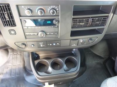 2020 GMC Savana 3500 4x2, Rockport Cutaway Van #CL64285 - photo 16