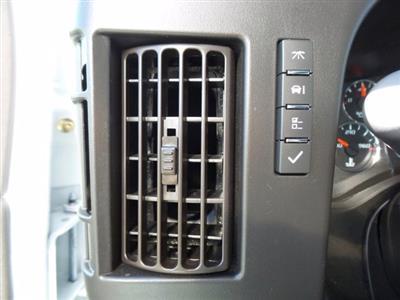 2020 GMC Savana 3500 4x2, Rockport Cutaway Van #CL64285 - photo 22