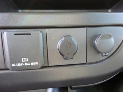 2020 GMC Savana 3500 4x2, Rockport Cutaway Van #CL64285 - photo 28