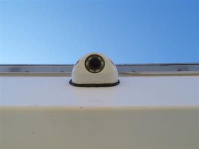 2020 GMC Savana 3500 4x2, Rockport Cutaway Van #CL64285 - photo 33