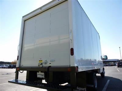 2020 GMC Savana 3500 4x2, Rockport Cutaway Van #CL64285 - photo 2