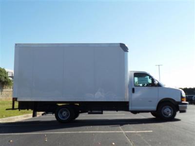 2020 GMC Savana 3500 4x2, Rockport Cutaway Van #CL64285 - photo 35