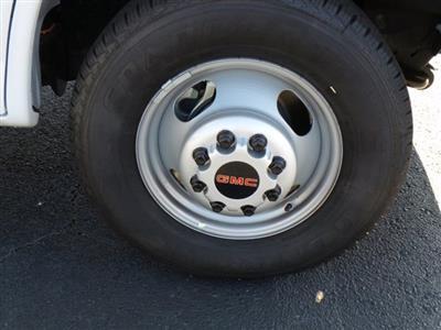 2020 GMC Savana 3500 4x2, Rockport Cutaway Van #CL64285 - photo 36