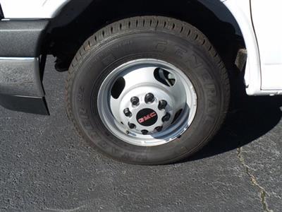 2020 GMC Savana 3500 4x2, Rockport Cutaway Van #CL64285 - photo 42