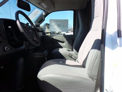 2020 GMC Savana 3500 4x2, Rockport Cutaway Van #CL64285 - photo 9