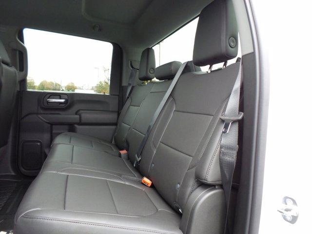 2020 GMC Sierra 3500 Crew Cab 4x4, Monroe MSS II Service Body #CL81641 - photo 11