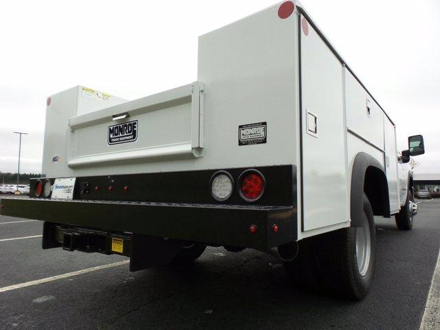 2020 GMC Sierra 3500 Crew Cab 4x4, Monroe MSS II Service Body #CL81641 - photo 2