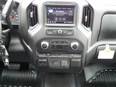 2020 GMC Sierra 3500 Crew Cab 4x4, Monroe MSS II Service Body #CL81641 - photo 13