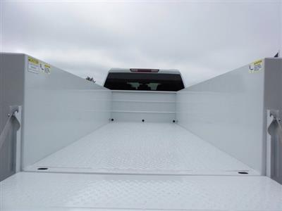 2020 GMC Sierra 3500 Crew Cab 4x4, Monroe MSS II Service Body #CL81641 - photo 27