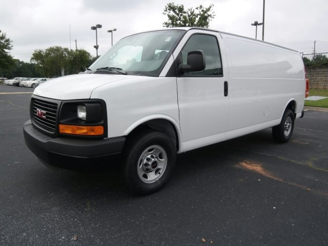 2016 Savana 3500, Cargo Van #G1319483 - photo 5