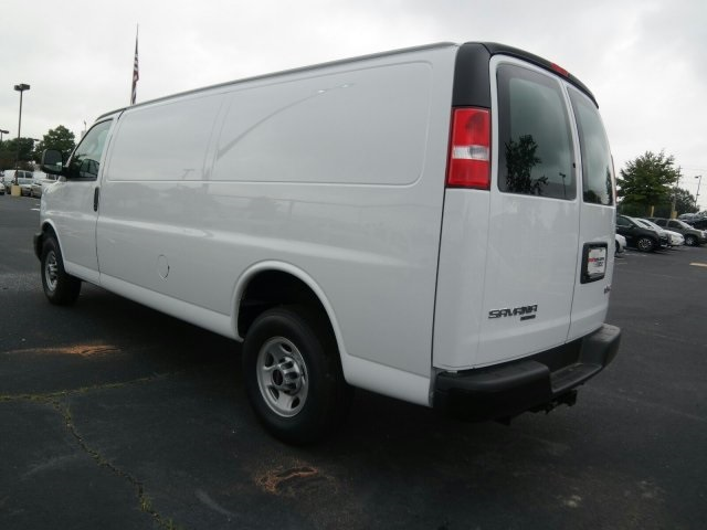 2016 Savana 3500, Cargo Van #G1319483 - photo 2