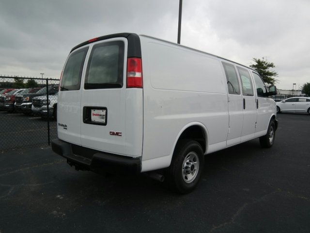 2016 Savana 3500, Cargo Van #G1319483 - photo 7
