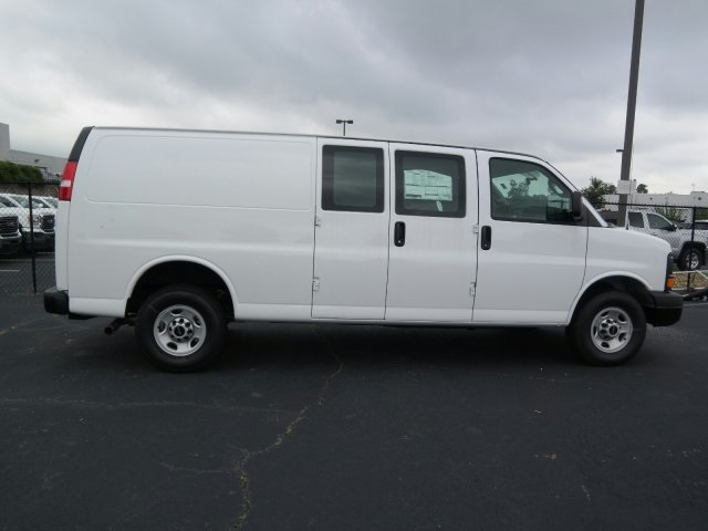 2016 Savana 3500, Cargo Van #G1319483 - photo 8