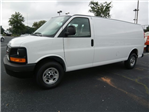 2016 Savana 3500, Cargo Van #G1319483 - photo 1