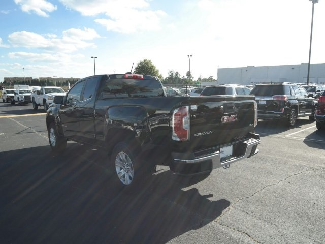 2016 Canyon Extended Cab, Pickup #G1377105 - photo 2