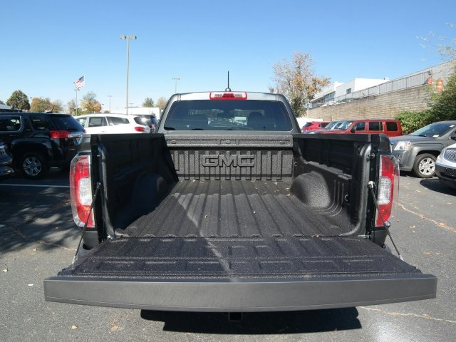2016 Canyon Extended Cab, Pickup #G1391998 - photo 11