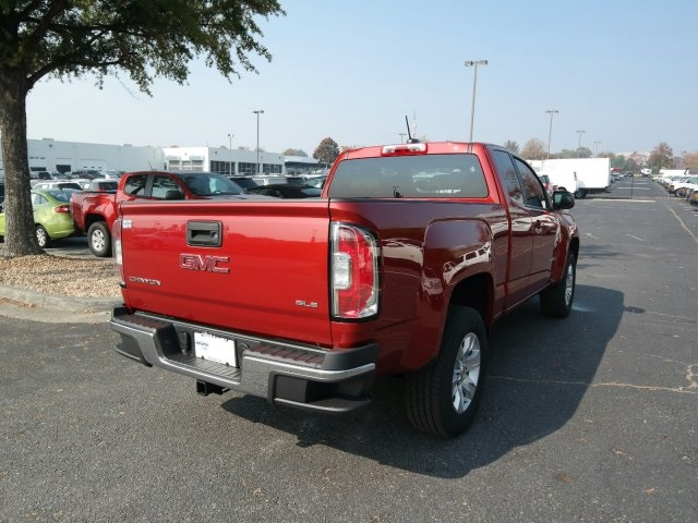 2016 Canyon Extended Cab, Pickup #G1394126 - photo 11