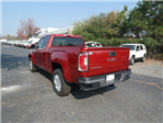 2016 Canyon Extended Cab, Pickup #G1394126 - photo 1
