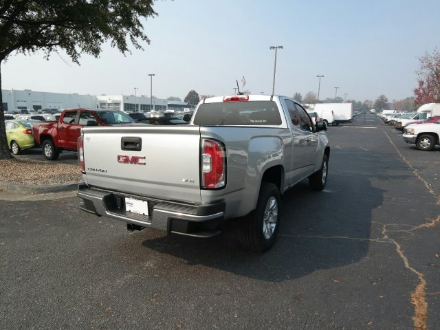 2016 Canyon Extended Cab, Pickup #G1395409 - photo 12