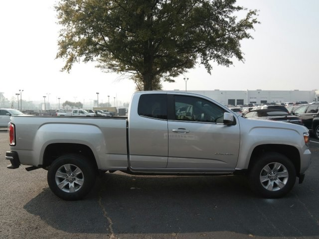 2016 Canyon Extended Cab, Pickup #G1395409 - photo 13