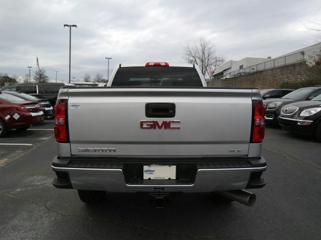 2016 Sierra 2500 Crew Cab 4x4, Pickup #GF303697 - photo 10