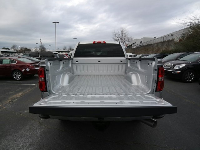2016 Sierra 2500 Crew Cab 4x4, Pickup #GF303697 - photo 11