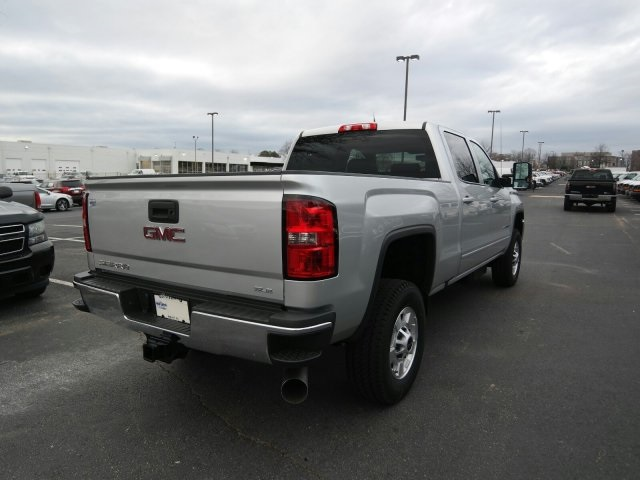 2016 Sierra 2500 Crew Cab 4x4, Pickup #GF303697 - photo 12