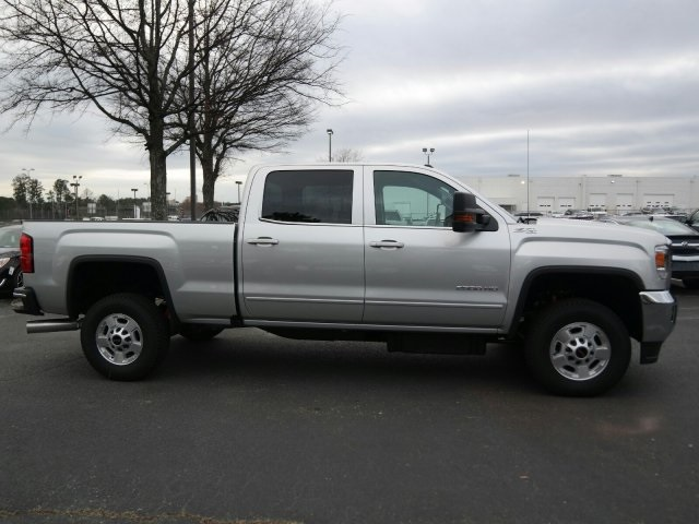2016 Sierra 2500 Crew Cab 4x4, Pickup #GF303697 - photo 13