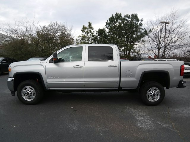 2016 Sierra 2500 Crew Cab 4x4, Pickup #GF303697 - photo 9