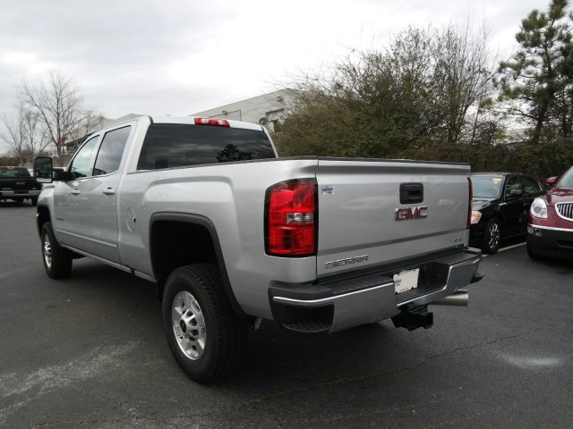 2016 Sierra 2500 Crew Cab 4x4, Pickup #GF303697 - photo 2