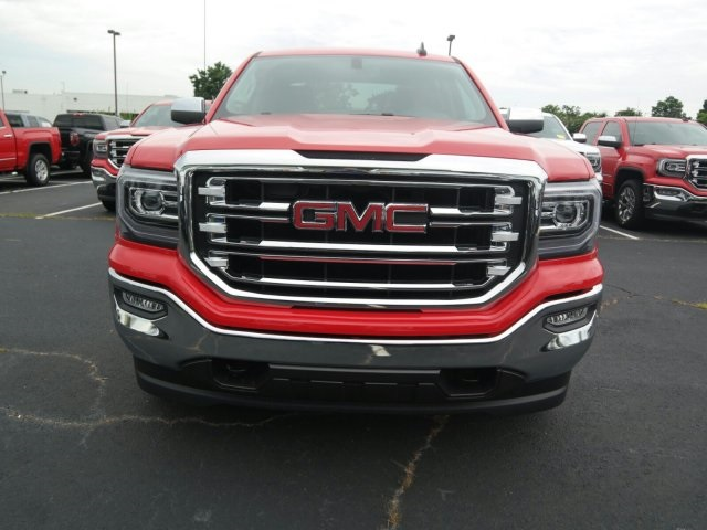 2016 Sierra 1500 Crew Cab 4x4, Pickup #GG369069 - photo 4