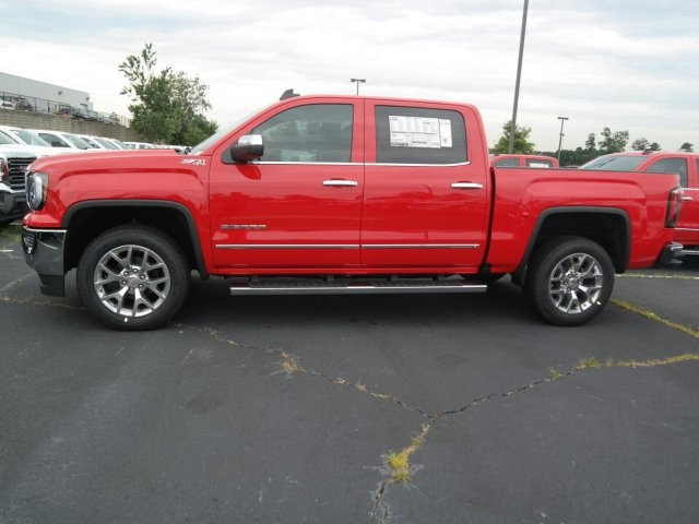2016 Sierra 1500 Crew Cab 4x4, Pickup #GG369069 - photo 5