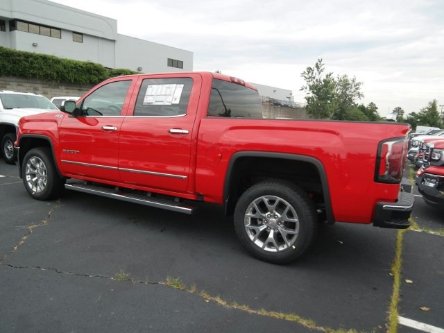 2016 Sierra 1500 Crew Cab 4x4, Pickup #GG369069 - photo 2