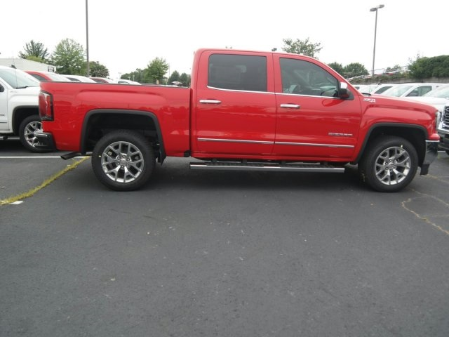 2016 Sierra 1500 Crew Cab 4x4, Pickup #GG369069 - photo 8
