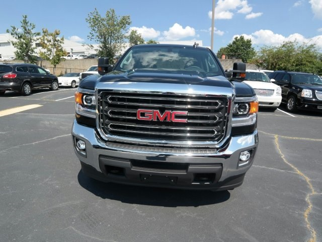 2016 Sierra 2500 Double Cab 4x4, Pickup #GZ405529 - photo 4