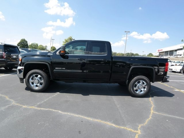 2016 Sierra 2500 Double Cab 4x4, Pickup #GZ405529 - photo 5