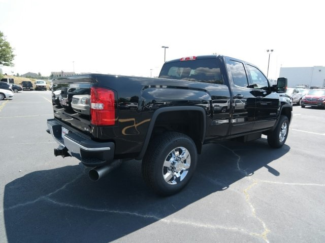 2016 Sierra 2500 Double Cab 4x4, Pickup #GZ405529 - photo 7