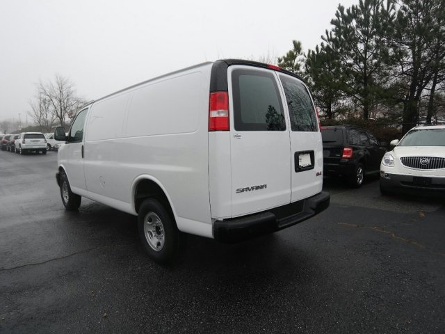 2017 Savana 3500, Cargo Van #H1168404 - photo 2