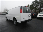 2017 Savana 3500, Cargo Van #H1168404 - photo 1