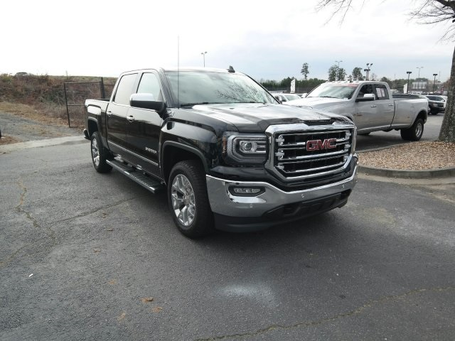2017 Sierra 1500 Crew Cab 4x4, Pickup #HG172289 - photo 3
