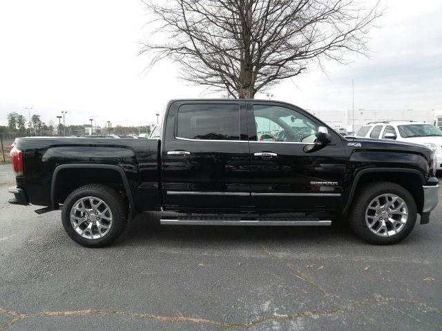 2017 Sierra 1500 Crew Cab 4x4, Pickup #HG172289 - photo 13