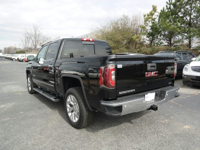 2017 Sierra 1500 Crew Cab 4x4, Pickup #HG172289 - photo 2