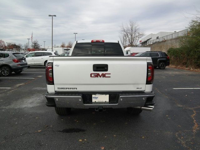 2017 Sierra 1500 Crew Cab 4x4, Pickup #HG209605 - photo 10