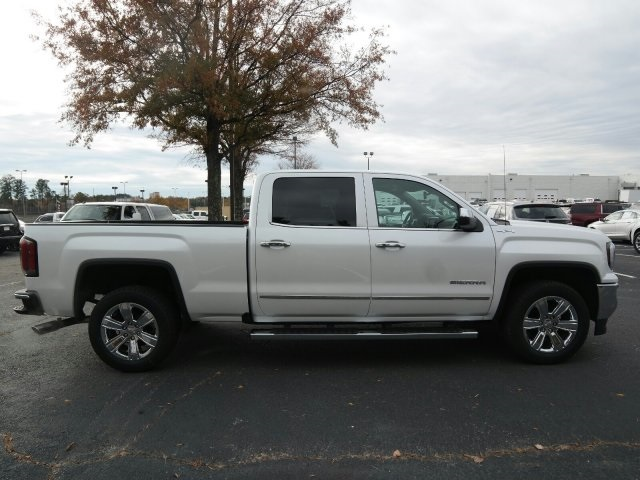 2017 Sierra 1500 Crew Cab 4x4, Pickup #HG209605 - photo 13