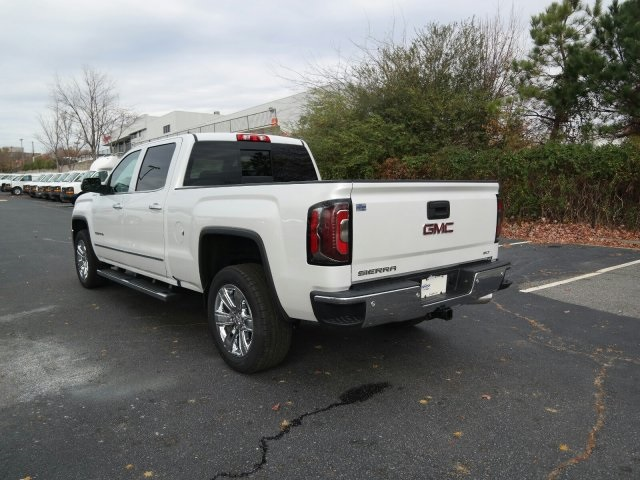 2017 Sierra 1500 Crew Cab 4x4, Pickup #HG209605 - photo 2