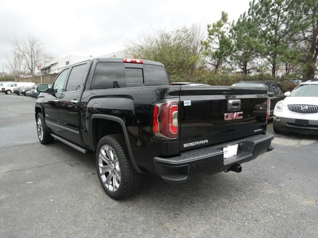 2017 Sierra 1500 Crew Cab 4x4, Pickup #HG238909 - photo 2