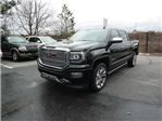 2017 Sierra 1500 Crew Cab 4x4, Pickup #HG238909 - photo 1